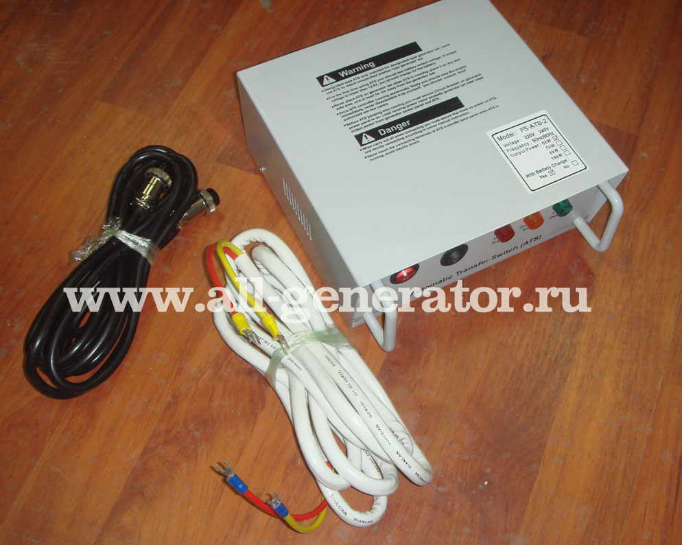 автоматика для green power cc6000 ats